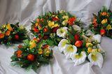 Агентство Украшение свадебных машин, фото №6