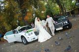 Агентство Украшение свадебных машин, фото №3