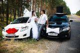 Агентство Украшение свадебных машин, фото №4